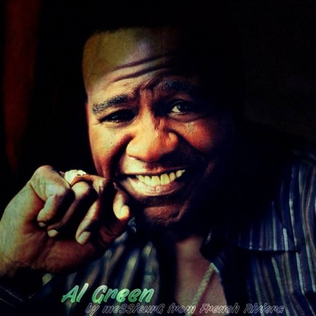 Das Sonntags-Mixtape: Al Green // free download